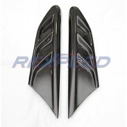 Garniture Fender en carbone style Varis GT86/BRZ Rexpeed