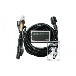 Zt-2 Wideband Controller and Datalogging