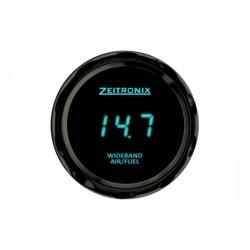 Zeitronix ZT-3 avec Mano ZR-3 AFR