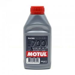 Liquide de frein Motul RBF700 Factory Line