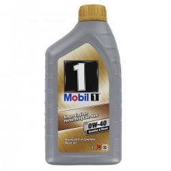 Bidon de 1L Mobil 1™ FS 0W40