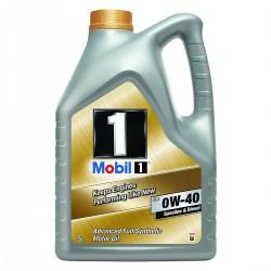 Bidon de 5L Mobil 1™ FS 0W40