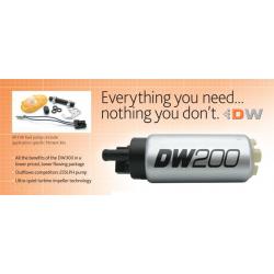 Pompe à Essence Deatschwerks DW200