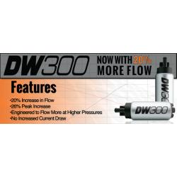 Pompe à Essence Deatschwerks DW300