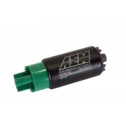 Pompe à essence AEM E85 340Lh 65mm