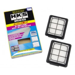 Filtre HKS Super Air Filter pour GTR R35