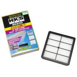 Filtre à air HKS Super Hybrid pour Evo 4 à 9