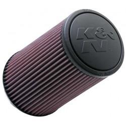 "Filtre à air K&N 4"" longueur 9"""