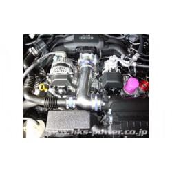 Premium Suction kit HKS