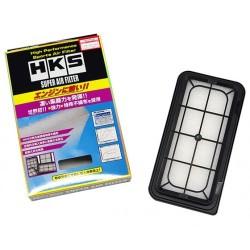 Filtre HKS Super Air Filter pour Toyota GT86 Subaru BRZ