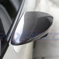 Jeu coque rétroviseur carbone Rexpeed Nissan GT-R35
