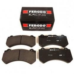 Plaquettes avant Ferodo DS2500 GTR R35