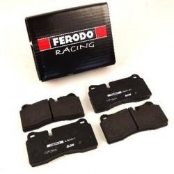 Jeu de plaquettes arrière Ferodo DS2500