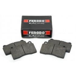 Plaquettes arrière Ferodo DS 3.12 GTR R35