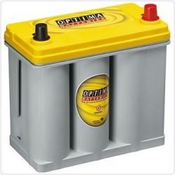 Batterie OPTIMA YTR 2.7 - 12V/38Ah/460A - Borne+ à droite