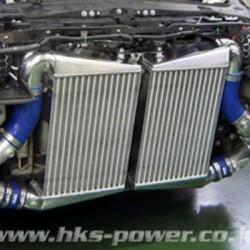 Kit échangeur HKS GT1000