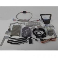 Kit radiateur différentiel HKS
