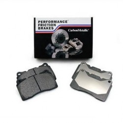 Plaquettes AV Performance Friction ZRated
