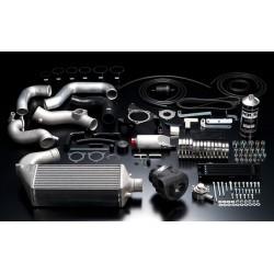 GT2 Supercharger Pro Kit HKS V2