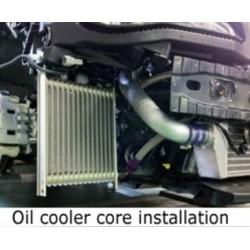Oil Cooler PRO Kit S-Type HKS