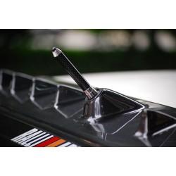Antenne carbone Rexpeed Mitsubishi Lancer Evolution 7 à 9