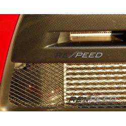 Prise d'air radiateur Rexpeed Mitsubishi Lancer Evolution X