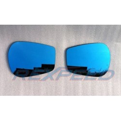 Miroirs de rétroviseurs polarisés Rexpeed Nissan GT-R35