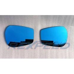 Paire de miroirs polarisés Rexpeed Subaru BRZ/Toyota GT86