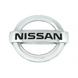 Emblème hayon NISSAN