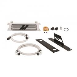 Kit radiateur d'huile Mishimoto - Thermostatic - Subaru WRX/STI 2001-2005