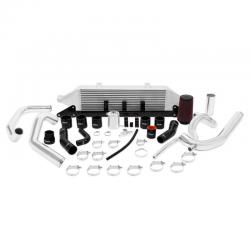 Kit échangeur complet aluminium avec filtre à air Mishimoto - Subaru WRX/STI, 2001-2007