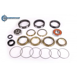 Kit de refection master Synchrotech pour Lancer Evolution 6/7 BV5