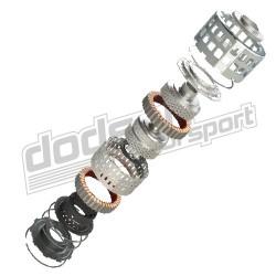 Kit Embrayage Dodson Motorsport 13 Disques / +  de 1800 Nm