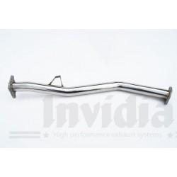 Front pipe Invidia