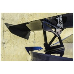 Aileron Aeromotions Static R GT86/BRZ