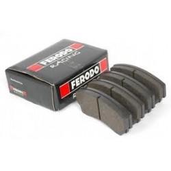 Plaquettes avant Ferodo DS2500 GT86/BRZ