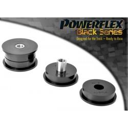 Silentbloc de traverse du differentiel arrière Powerflex ''Black Series'' Lancer Evo 4 à 9 (GSR & RS)