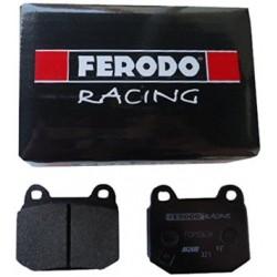 Plaquettes arrière Ferodo DS Uno