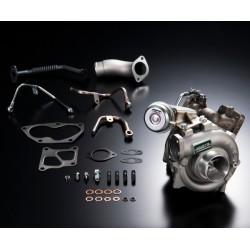 Turbo HKS GT II 7460R KAI Sport pour Evo 4 à 9