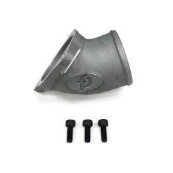 Intake Pipe FP pour montage turbo MHI Evo X