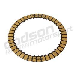 Disque de friction d'embrayage EXEDY 1,35