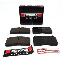 Jeu de 4 plaquettes arrière Ferodo DS2500