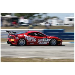 Aileron Aeromotions Static R Ferrari F360