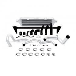 Kit échangeur complet aluminium Mishimoto - STI 2015+