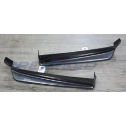 Flaps pour pare-choc arrière Rexpeed Subaru WRX/STI VAB