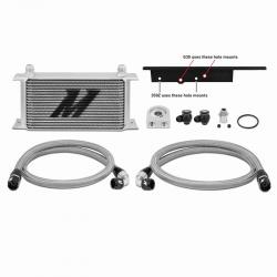 Kit radiateur d'huile Mishimoto - Nissan 350Z, 2003-2009