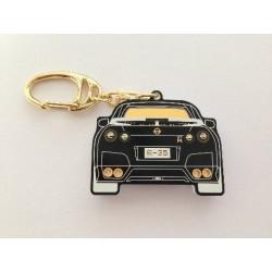 Porte clé Do Luck Nissan GTR R35