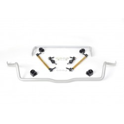 Kit barre antiroulis Whiteline Ford Focus ST
