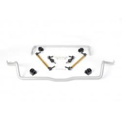 Kit barre antiroulis Whiteline Ford Focus ST MK2/MK3