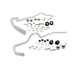 Kit barres antiroulis Whiteline Nissan 200SX S14/S15